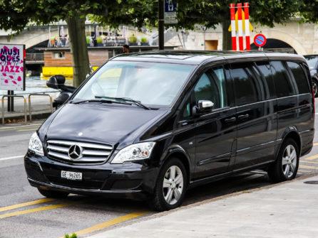 Трансфер з порту Чівітавеккія до Риму (до готелю)