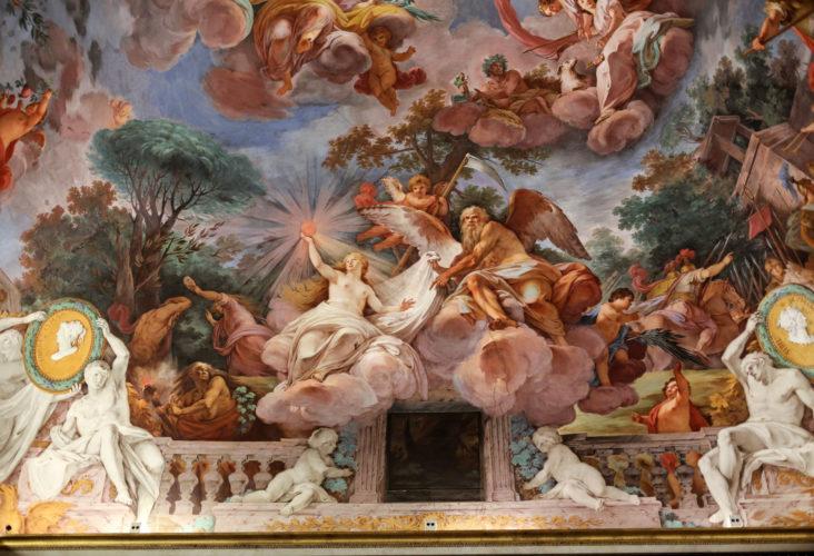 Фото Екскурсія в картинну галерею Боргезе