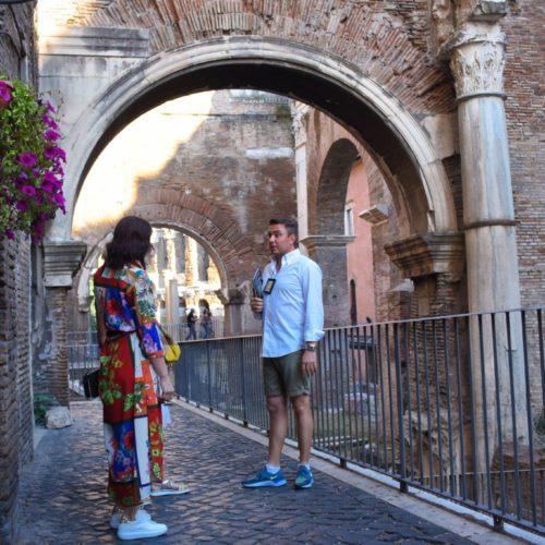 Чего не стоит делать в Риме?