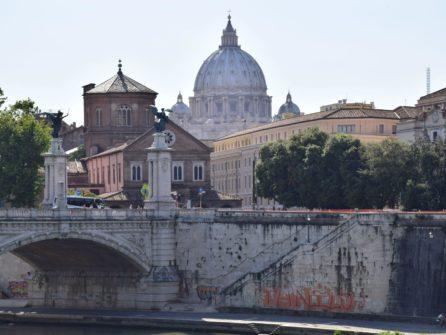 Історія римських акведуків