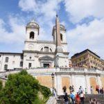 Обзорная Экскурсия по Риму на автомобиле