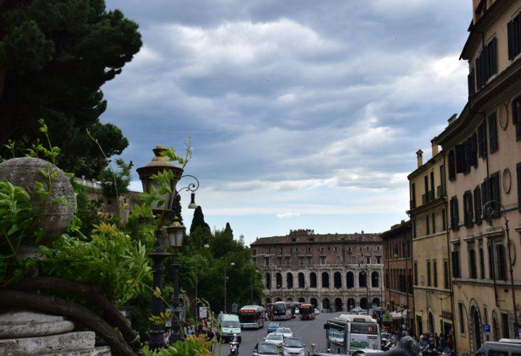 Фото Обзорная экскурсия по Риму на автомобиле