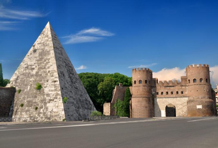 Фото Оглядова Екскурсія по Риму на автомобілі