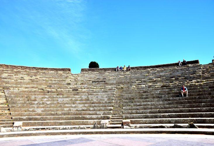 Фото Экскурсия в Остия Антика