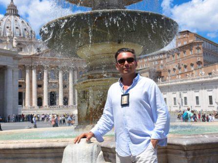 Екскурсія у Ватиканcькі Музеї, Сікстинську капелу та Базиліку cв. Петра