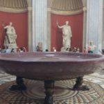 Экскурсия в Ватиканcкие Музеи, Сикстинскую Капеллу и Базилику cв.Петра.