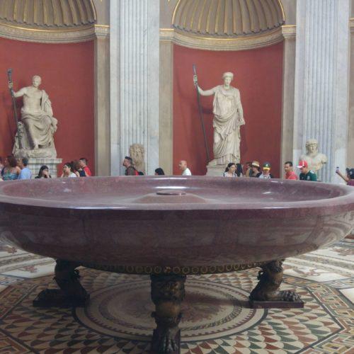 Топ сокровищ, найденных в Риме