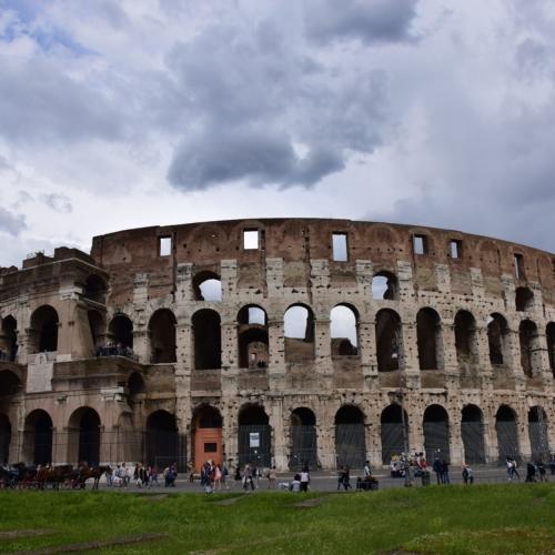Чем знаменит Рим? 5 самых популярных ассоциаций с городом