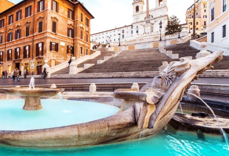 Фото Обзорная экскурсия по Риму