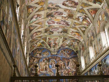 5 секретов Ватикана