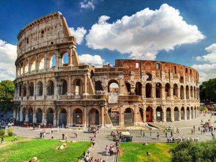 10 маловідомих фактів про Колізей