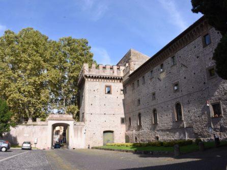 Экскурсия в Римские Замки