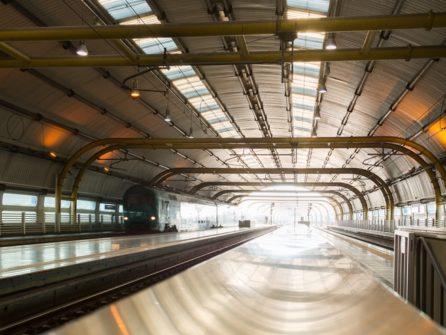 Leonardo Express. З аеропорту Фьюмічіно за 32 хв