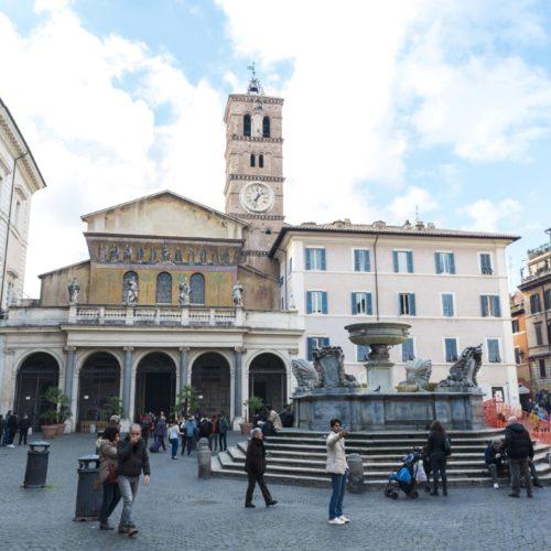 Топ 5 выдающихся мест Рима