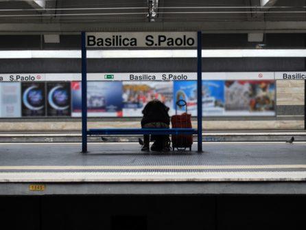 Римське метро. Інформація для туристів