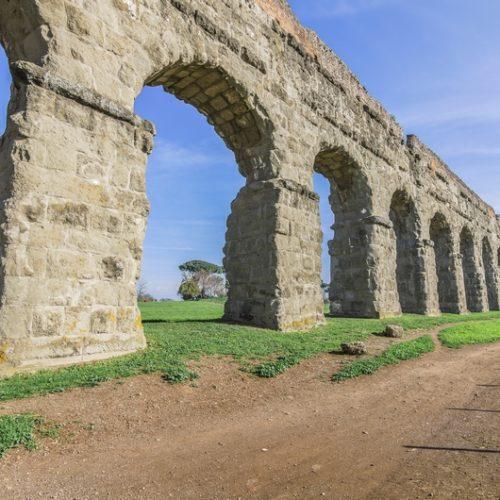 Изобретения, за которые мы должны быть благодарны древним римлянам
