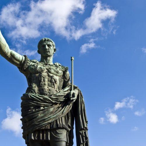 10 фактов о Юлии Цезаре