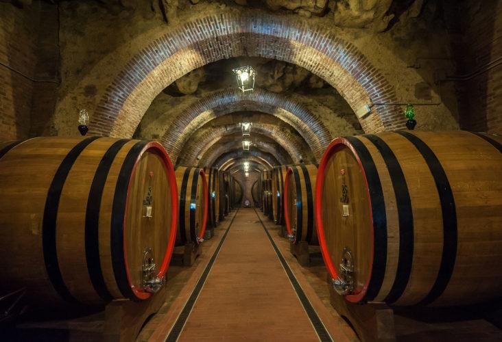 Фото Гастрономический тур из Рима в Тоскану. Дегустация вин и сыров в Кьянти.