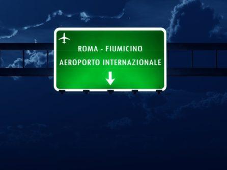 Коротко про головний аеропорт Риму – Фьюмічіно