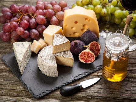 Гастрономический тур из Рима в Тоскану. Дегустация вин и сыров в Кьянти.
