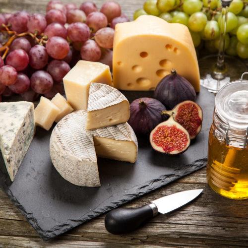 Виды сыров в Италии. Молодые, мягкие, твердые и выдержанные