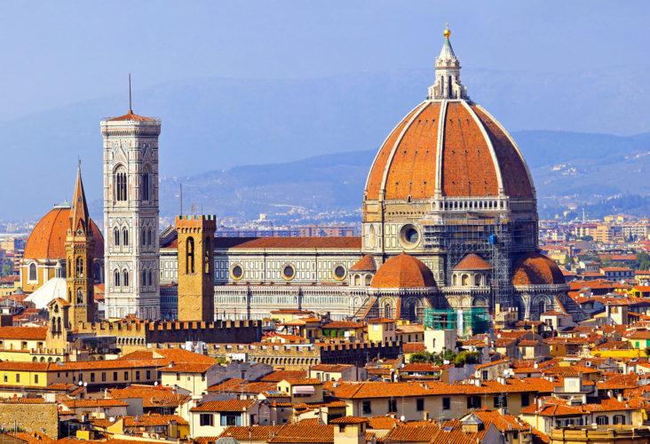 Фото Экскурсия в Флоренцию