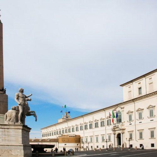 5 найгарніших Римських резиденцій